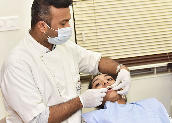 invisible braces in mangalore